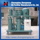 Máquina inútil de la regeneración del petróleo de la recuperación del petróleo de la filtración del petróleo de lubricante