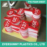 Лист PVC Sintra печатание пены Board/UV плаката