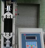 Máquina de prueba extensible material de la cáscara de los zapatos económicos del microordenador (HZ-1005)