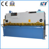 Máquina que pela de la guillotina hidráulica del CNC QC11k-6X2500