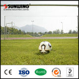 PET Multicolor Artificial Football Grass mit Classic FB