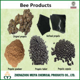최신 판매 Flavonoid 10%-50%를 가진 자연적인 꿀벌 Propolis 분말