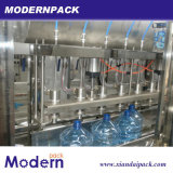 3L automático 10L Pure Water Linear Filling Machinery