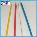 Grote Verbinding 40cm van de Grootte van het Etiket Rode/Witte/Blauwe/Gele Plastic (pp)