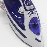熱販売するSf-9010陶磁器のSoleplateが付いている走行の蒸気鉄の電気鉄を(青い)