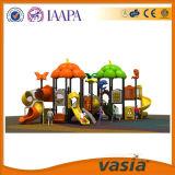 2015 de BosApparatuur van de Speelplaats van de Kinderen van de Reeks Vasia Openlucht