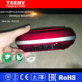 Очиститель воздуха автомобиля с фильтром HEPA извлекает поставщика Cj29 Tvoc китайского