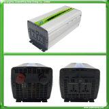 지적인 6000W 자동 변환장치 DC 태양 에너지 변환기 (QW-M6000)