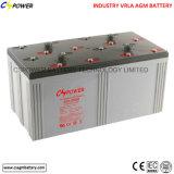 Батареи UPS Cspower батарея перезаряжаемые 2V 600ah свинцовокислотная