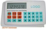 중국 공급자 Das 의학 계산기 (DSC2121-DAS)