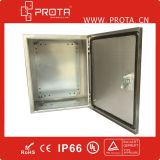 304/316 acero inoxidable Electric Box