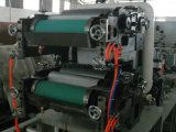 L'impression de couleurs à grande vitesse de Full Auto a gravé l'équipement en refief de machine de pli de papier de serviette