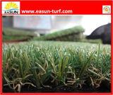 Material de PE+PP que ajardina a grama artificial dos esportes