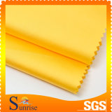 tessuto di nylon del doppio panno dello Spandex del cotone 247GSM