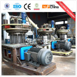 Boulette de biomasse de prix concurrentiel faisant la machine