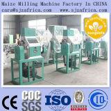 Máquina de trituração do milho da pequena escala para o moinho do milho
