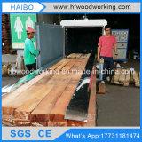 중국에서 고주파 진공 건조기 기계에 의하여 건조용 나무