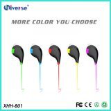 Im Freiensport Sweatproof Bluetooth Kopfhörer-Laufwerk Bluetooth Kopfhörer drahtlose Earbuds Stereokopfhörer im Ohr