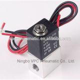 """elettrovalvola a solenoide elettrica pneumatica di 2V025-08 1/4 """" NPT"""