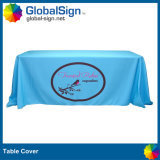 上海Globalsign Hot Selling Table Covers (600D Polyester)