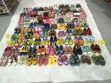 Используемые ботинки оптом Европ использовали ботинки женщин