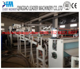 PVC Free Foam Board 또는 Inner Foam Board Making Machine (1220mm 폭)