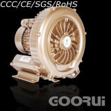 3-phasiges 380V 1HP High Pressure Regenerative Ring Blower