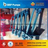 Yw Serien-versenkbare Abwasser-Pumpe