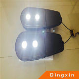 COB Chip를 가진 경제 IP65 100W LED Street Lamp
