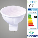 Punto poco costoso di G5.3 3W 4W LED