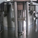 약제 Multifuctional 채우는 장비 자동적인 분말 환약 캡슐 충전물 기계