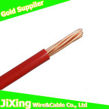 1.5mm Electrical Wire PVC Building Wire Copper Electric Cable