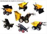 Venta caliente Mini Transportador de Agricultura y el empleo Civil