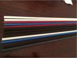 Varas coloridas do Rattan do aroma da fibra