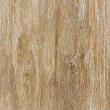 الخشب سلسلة الطابق المزجج بلاط ريفي 600 * 600
