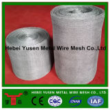熱い販売! Gas Liquid Filtrationのための高品質Stainless Steel Knitted Wire Mesh