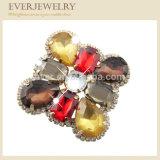 도매 새로운 형식 모조 다이아몬드 부속품 플립 플롭 클립