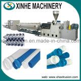 La machine complètement automatique d'extrudeuse pour le plastique siffle la chaîne de production