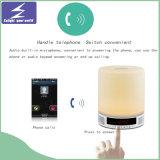 Het LEIDENE van de muziek Licht van het Bureau met Spreker Bluetooth