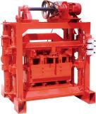 Handbetriebener pflasternblock, der Maschine herstellt, die Pflasterung zu blocken, Pflanze bildend