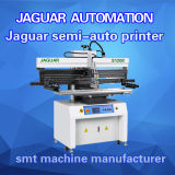 Fabricante semi automático de la impresora de la goma de la soldadura del profesional