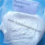 99.98%ボディービルのステロイドホルモンAnavarのための純度