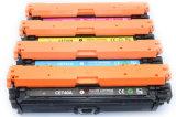 Cartuccia di toner genuina 307A Ce740A Ce741A Ce742A Ce743A per la stampante originale dell'HP