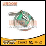 Nuevo acollador colorido de la lámpara multiusos de la sabiduría