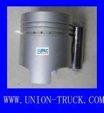 トヨタのための4pピストン13101-96001フォークリフトのディーゼル機関
