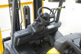 최신 Sale New 3tons Forklift, 미츠비시 Spare Parts를 가진 Affordable Forklift