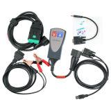 PP2000 V23 Lexia-3 V46 para Citroen / Peugeot Diagnostic