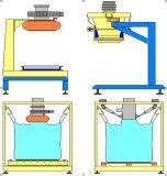 Máquina de gránulos / polvo Embalaje / Máquina de embalaje ( LCS- DB Series)