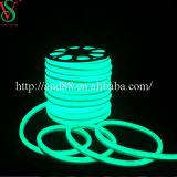 Different Tube Size를 가진 LED Rope Neon Tube