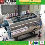Technical&#160 ; 2ton&#160 ; Steam&#160 ; Boiler/2 Ton&#160 ; Steam&#160 ; Boiler/2tboiler&#160 ; Gas&#160 ; Allumé